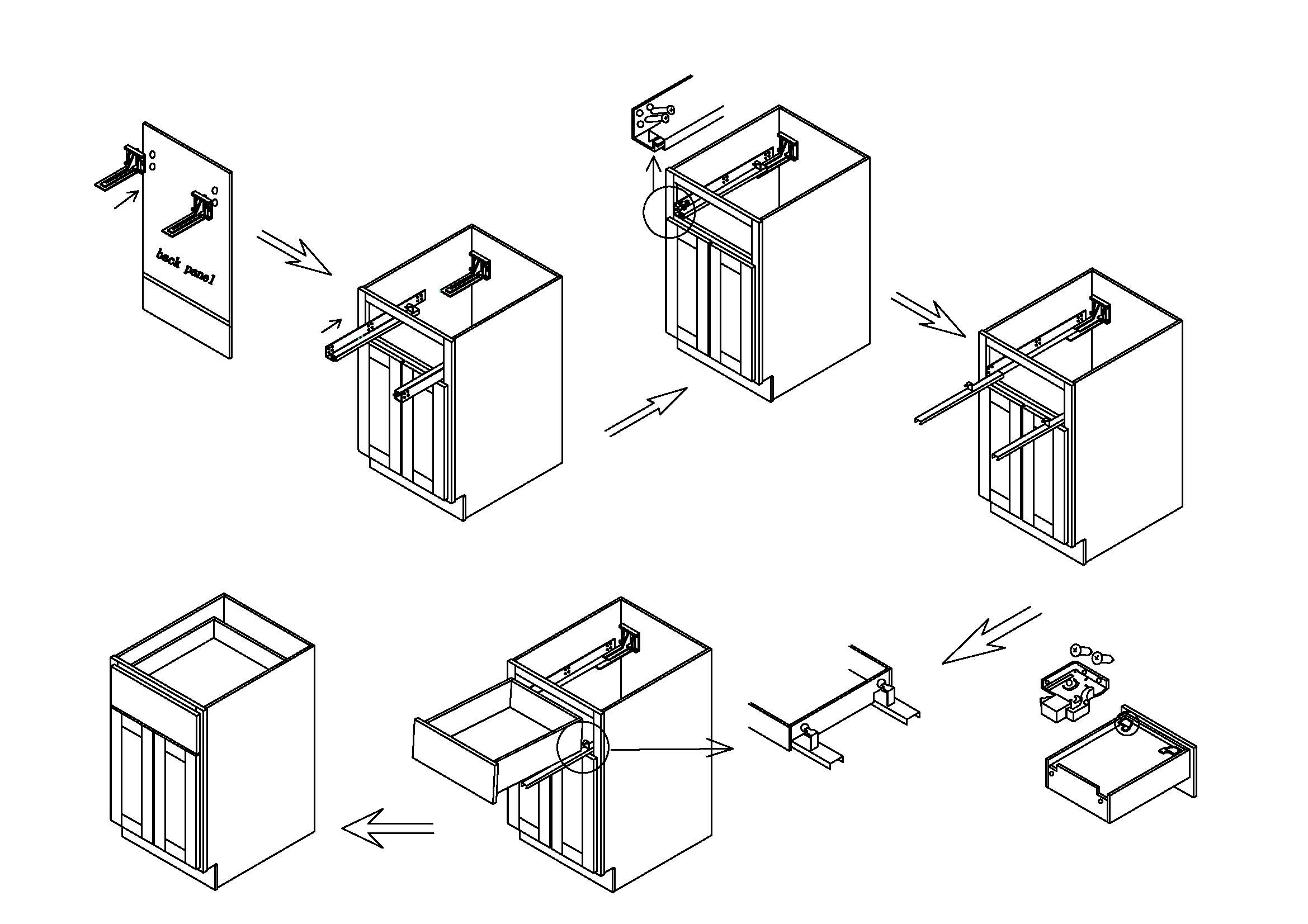 Ghi Cabinets Assembly Www Stkittsvilla Com